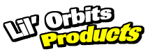 Lil' Orbits Products